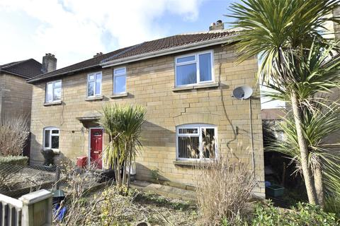 3 bedroom semi-detached house for sale - The Oval, BATH, Somerset, BA2