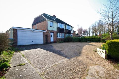 4 bedroom semi-detached house for sale - West Street, Titchfield