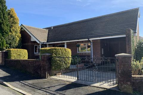 3 bedroom bungalow for sale - Rowan Court, Aberdare, Rhondda Cynon Taff, CF44