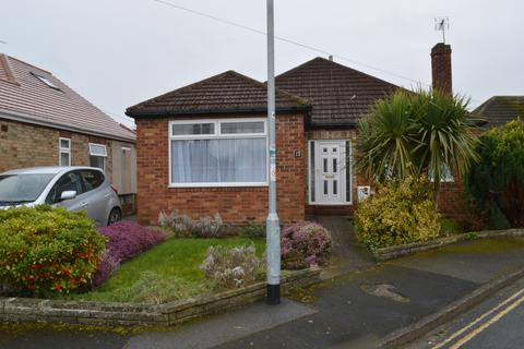 2 bedroom bungalow to rent - Park Avenue, Beverley, Yorkshire, HU17