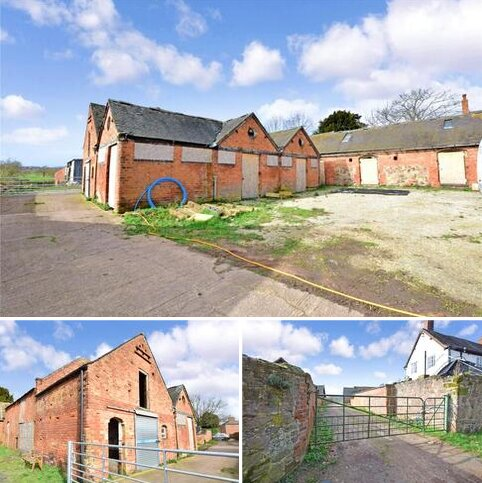 Barn conversion for sale - Little Church Lane, Sileby, Loughborough