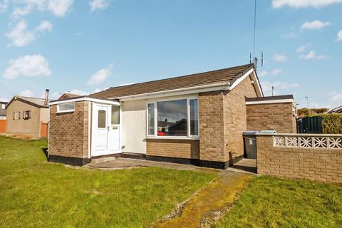 2 bedroom bungalow for sale - Sunningdale, Consett, Durham, DH8 7AS