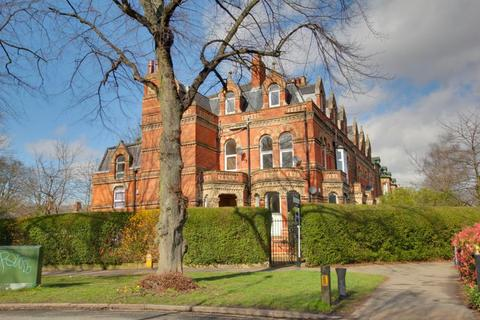 1 bedroom apartment to rent - PRINCES AVE, HULL