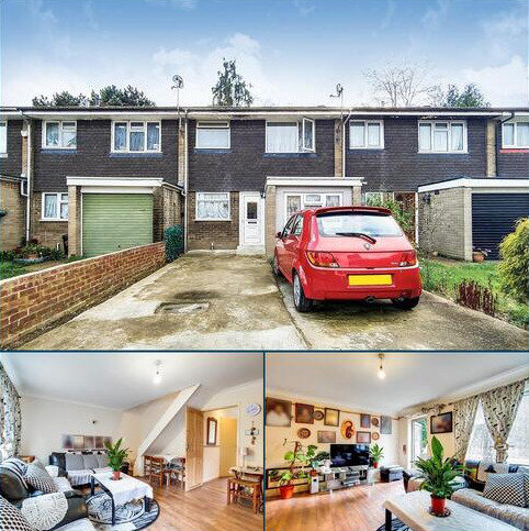 3 bedroom terraced house for sale - Parsonage Close, Hayes UB3