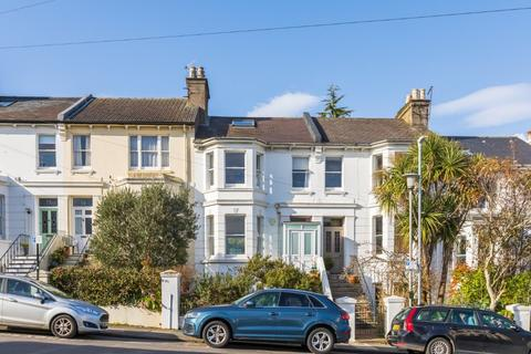 5 bedroom terraced house for sale - Clermont Road, Brighton, East Sussex, BN1