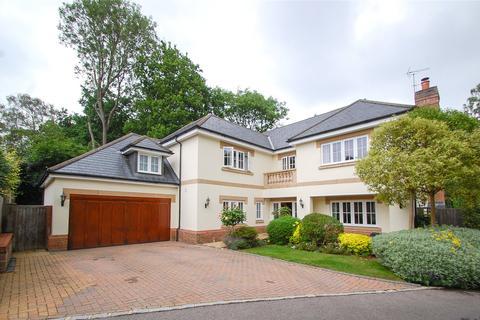 5 bedroom detached house - Richmond Place, Gerrards Cross, Buckinghamshire, SL9