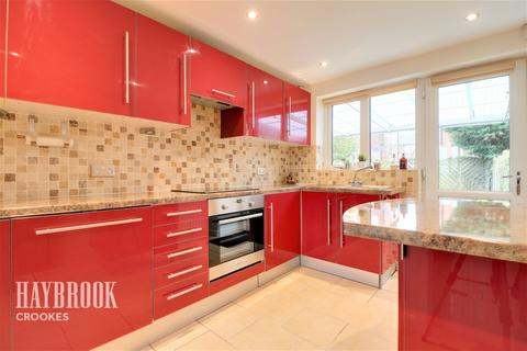 3 bedroom townhouse for sale - Toftwood Road, Sheffield