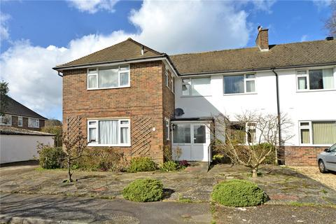 2 bedroom maisonette for sale - Courtlands Crescent, Banstead, Surrey, SM7