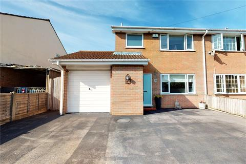 3 bedroom semi-detached house for sale - Argyll Road, Parkstone, Poole, Dorset, BH12