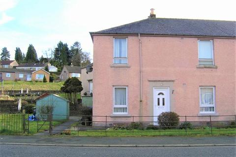 2 bedroom ground floor flat for sale - 42 Oliver Park, Hawick, TD9 9PN