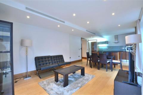 3 bedroom flat to rent - Parkview Residence, 219 Baker Street, London
