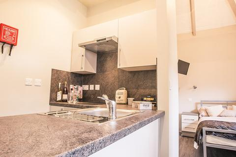 Studio for sale - Landcross House, Landcross Road, Manchester , M14