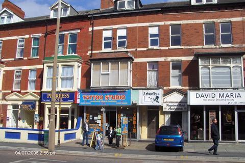 1 bedroom flat to rent - Dickson Road, Blackpool FY1