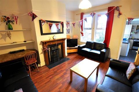 4 bedroom house to rent - Deuchar Street, Newcastle Upon Tyne
