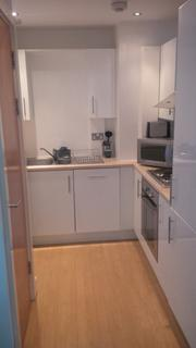 Studio to rent - Castle Lofts, Swansea