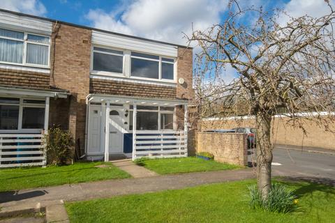 3 bedroom end of terrace house for sale - Hyacinth Court, Nursery Road, Pinner, Middlesex HA5