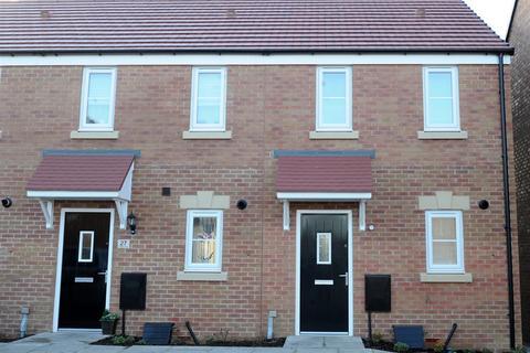 2 bedroom terraced house for sale - Plot 370, Morden at Carleton Meadows, Carleton Hill Road CA11
