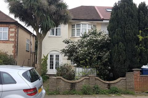 3 bedroom semi-detached house for sale - Silkfield Road, Colindale