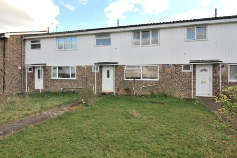 3 bedroom terraced house for sale - Portreath Place, Chelmsford, Essex, CM1