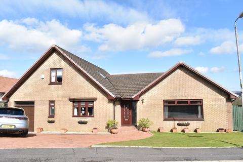 4 bedroom detached house for sale - Garvel Road, Milngavie, East Dunbartonshire, G62 7JD