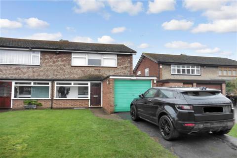3 bedroom semi-detached house for sale - Church Lane, Bulphan, Upminster, Essex