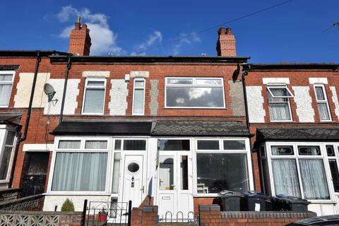 2 bedroom terraced house for sale - Westminster Road, Selly Oak
