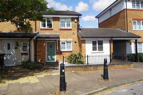 2 bedroom semi-detached house for sale - Windsor Road, Gillingham, Kent