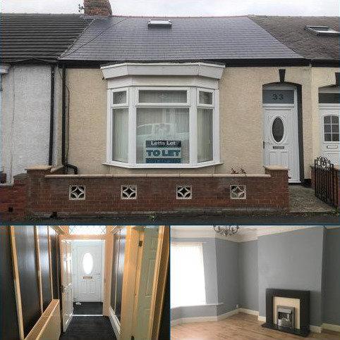 2 bedroom cottage to rent - Sorley Street, Millfield, Sunderland SR4