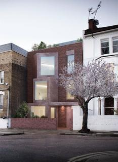 3 bedroom house for sale - Poplar Grove, London, W6