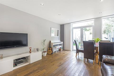 3 bedroom terraced house for sale - King Charles Walk, London, SW19