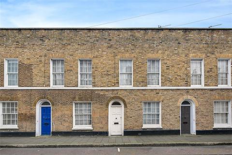 2 bedroom house for sale - Barnes Street, London, E14