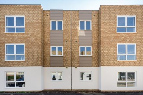 2 bedroom flat for sale - The Balfourt, Fedora Court, Bongrace Walk, Luton, LU4