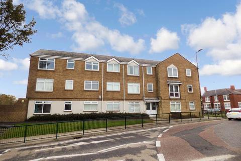 1 bedroom flat for sale - Glebe Road, Calton House, Bedlington, Northumberland, NE22 6LN