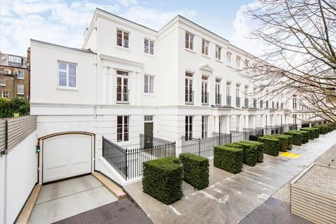 4 bedroom detached house for sale - Hamilton Drive, St Johns Wood, London, NW8