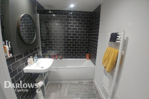 1 bedroom flat for sale - Trade Street, Cardiff