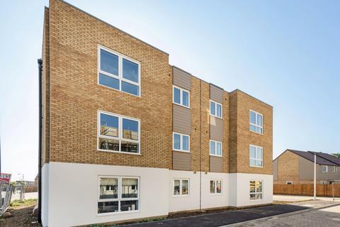 2 bedroom flat for sale - The Haywood, Beret Court, Bongrace Walk, Luton, LU4