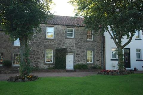 2 bedroom terraced house to rent - 11 Wingfield, Crail KY10