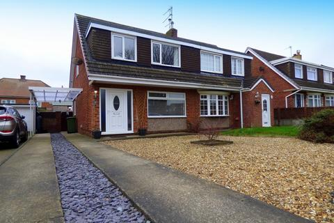 3 bedroom semi-detached house for sale - Dunlin Close, Stockton-On-Tees, TS20
