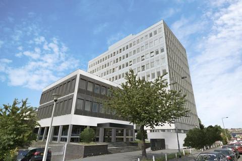 Studio to rent - Colonnade Building, 201 Sunbridge Road, Bradford, BD1 2LQ