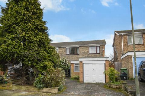 4 bedroom semi-detached house for sale - Nicolson Road, Orpington, BR5