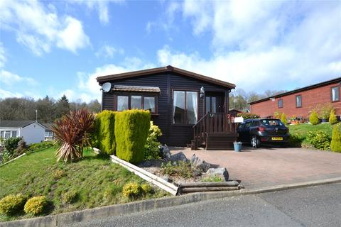 2 bedroom retirement property for sale - Woodlands Park Homes, Dowles Road, Bewdley, Worcestershire, DY12