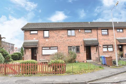 2 bedroom terraced house for sale - Blackburn Street, Kinning Park , Glasgow , G51 1EL