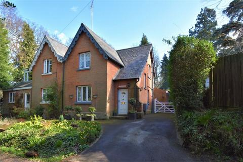 2 bedroom semi-detached house for sale - Blythewood Lane, ASCOT, Berkshire