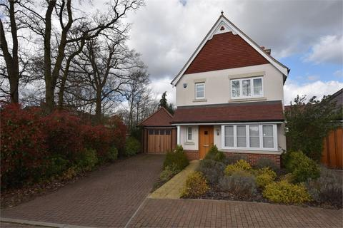 3 bedroom detached house to rent - Wheeler Avenue, Wokingham, Berkshire