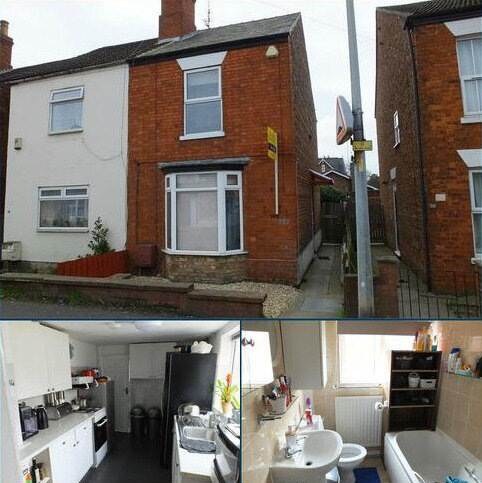 3 bedroom semi-detached house for sale - Fydell Street, Boston, Lincolnshire