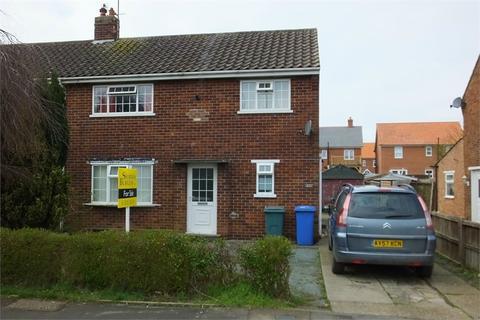 3 bedroom semi-detached house for sale - Woad Farm Road, Boston, Lincolnshire