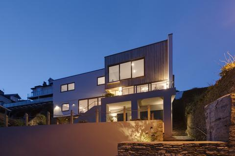 4 bedroom detached house for sale - The Qube, Dartmouth, Devon