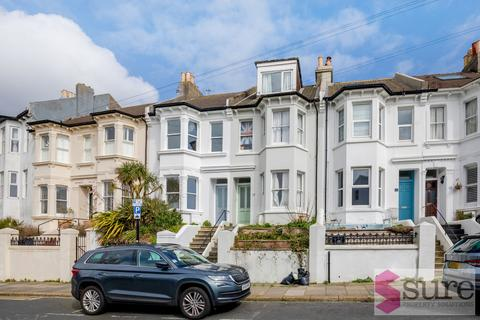 4 bedroom terraced house to rent - Princes' Crescent, Brighton