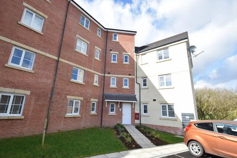 2 bedroom ground floor flat for sale - 44 Ffordd Cadfan, Bridgend, CF31 2DP