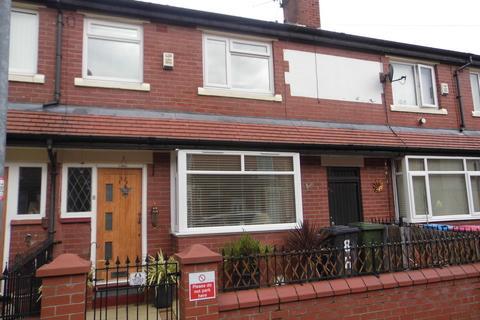 3 bedroom terraced house for sale - Heaton Street, Salford, M7